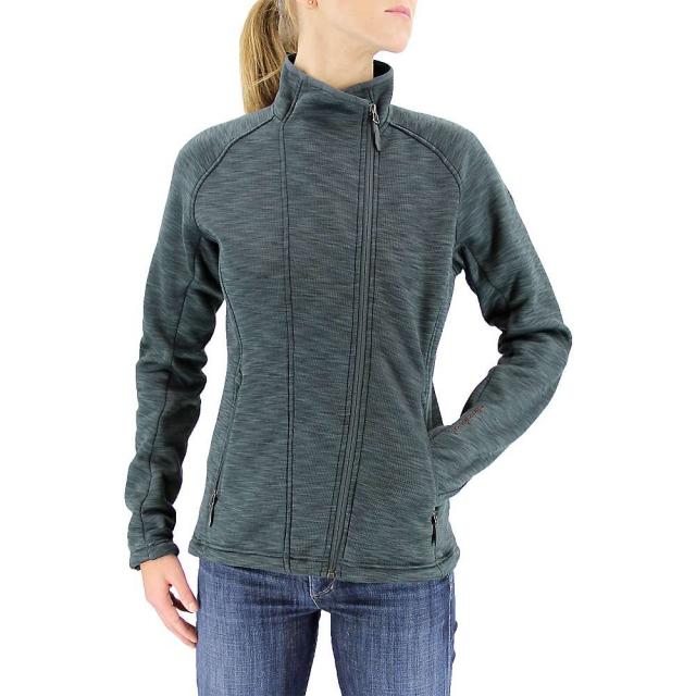Adidas - Women's All Outdoor Climaheat Fleece Jacket
