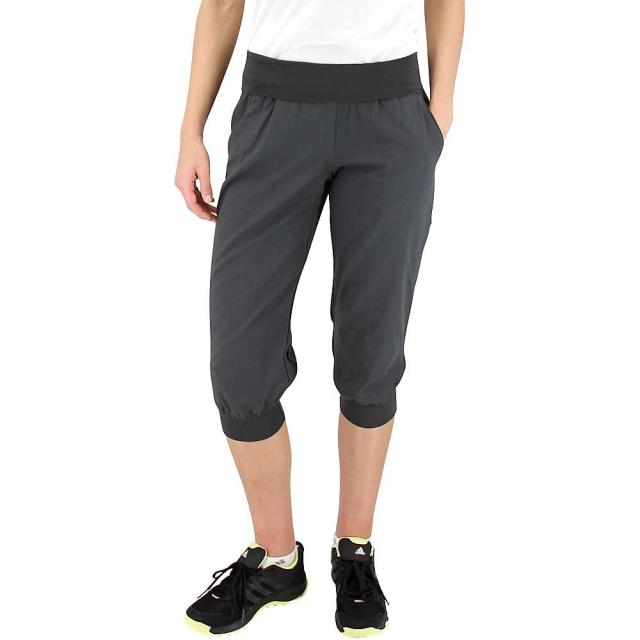 Adidas - Women's All Outdoor Felsblock 3/4 Pant