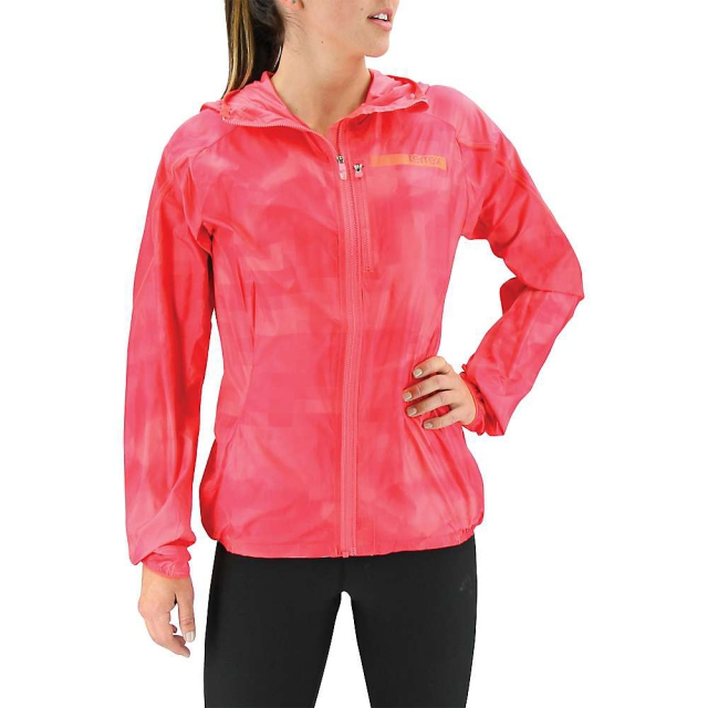 Adidas - Women's Terrex Agravic Wind Jacket