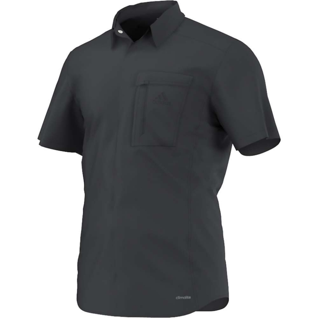 Adidas - Men's Hiking Wick SS Shirt