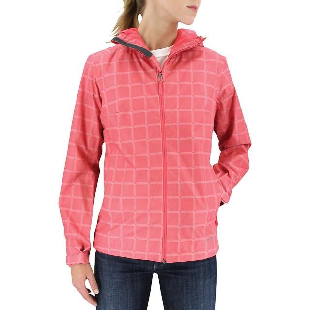 Adidas - Women's All Outdoor 2L Wandertag AOP Jacket
