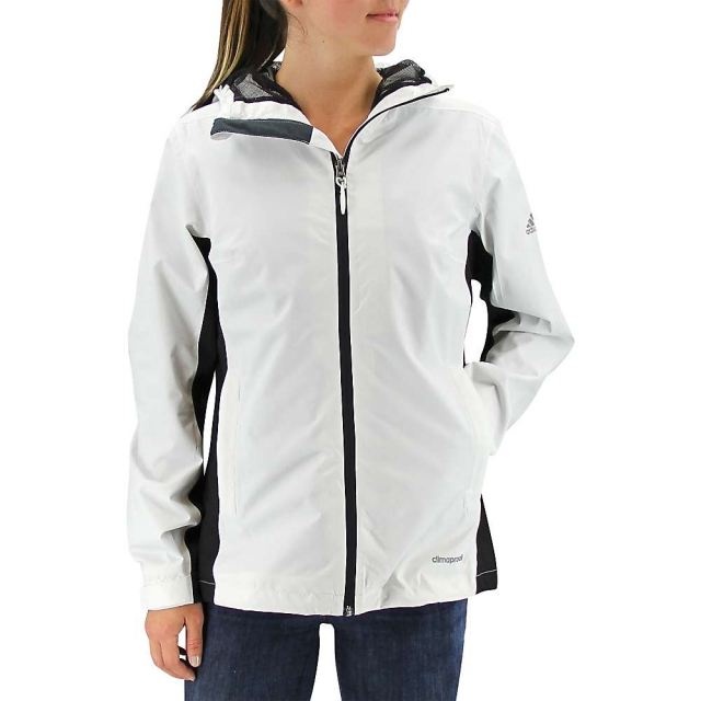 Adidas - Women's All Outdoor 2L Wandertag Color Block Jacket