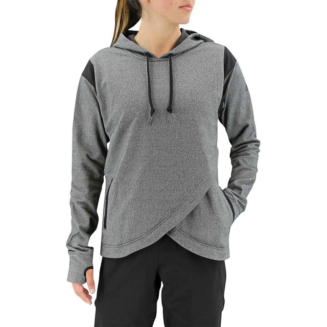 Adidas - Women's Sport To Street Pullover Hoody