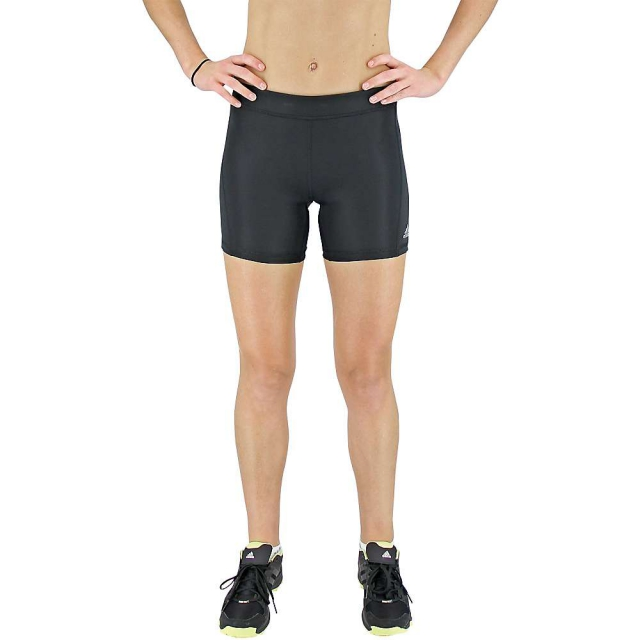 Adidas - Women's Techfit Boy Short 5 Inch Short