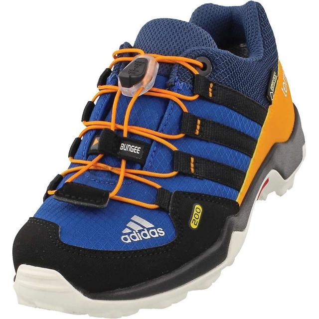 Adidas - Kids' Terrex GTX Shoe