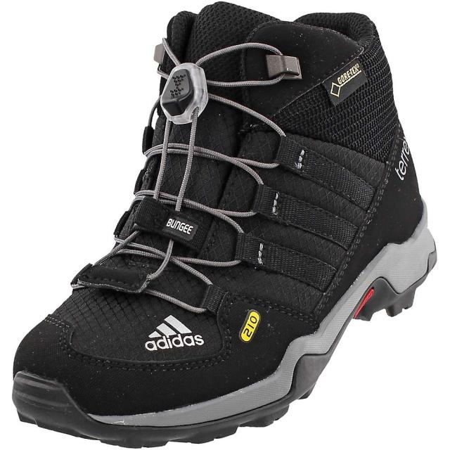 Adidas - Kids' Terrex Mid GTX Shoe