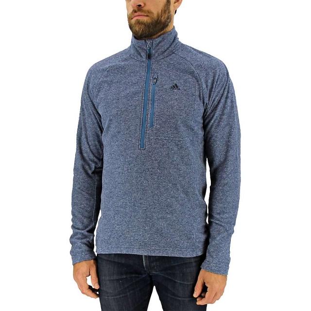 Adidas - Men's Hiking Reachout Pullover