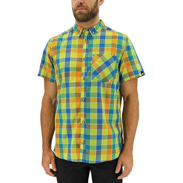 Adidas - Men's Hiking Sleeve Shirt