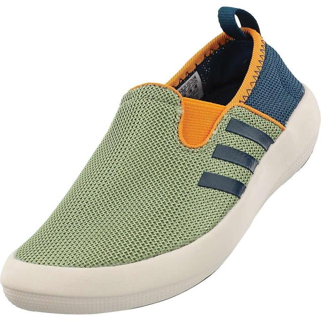 Adidas - Kids' Boat Slip On Shoe