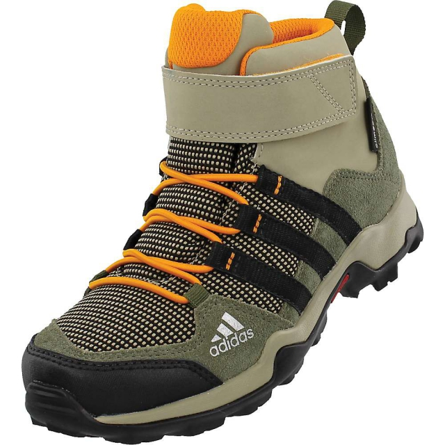 Adidas - Kids' Brushwood Mid CF CP Shoe