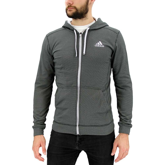 Adidas - Men's Ultimate Full Zip Hoody