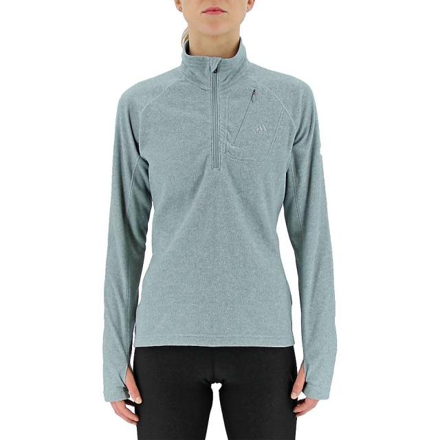 Adidas - Women's Hiking Reachout Fleece Top