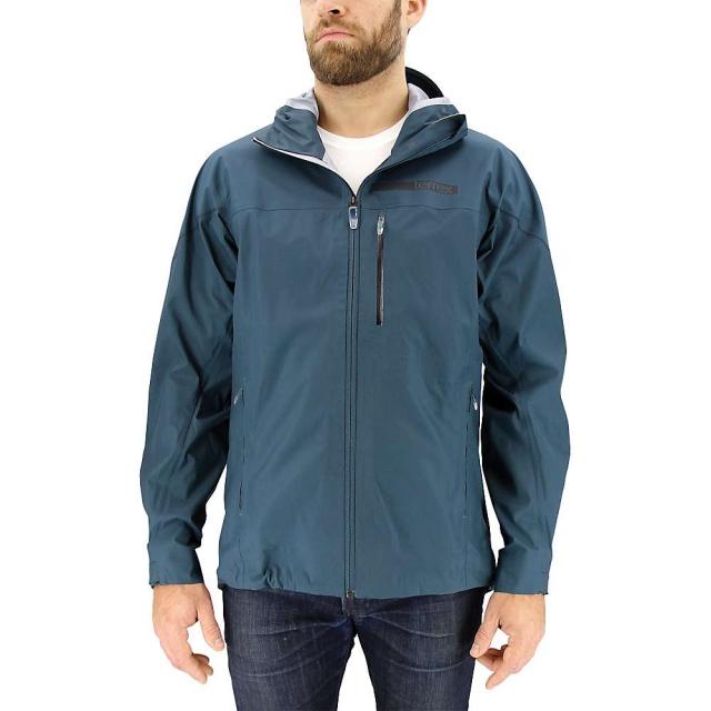 Adidas - Men's Terrex GTX Active Shell 3 Jacket