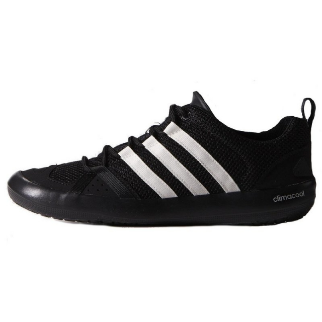 Adidas - Men's Climacool Boat Lace Shoes