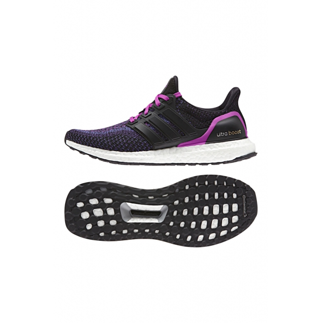 Adidas - W Ultra Boost - AQ5935