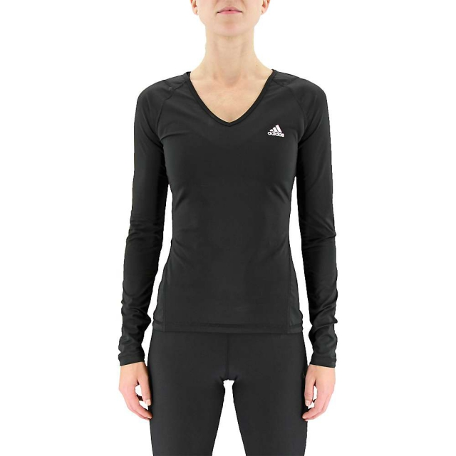 Adidas - Women's Techfit LS Top