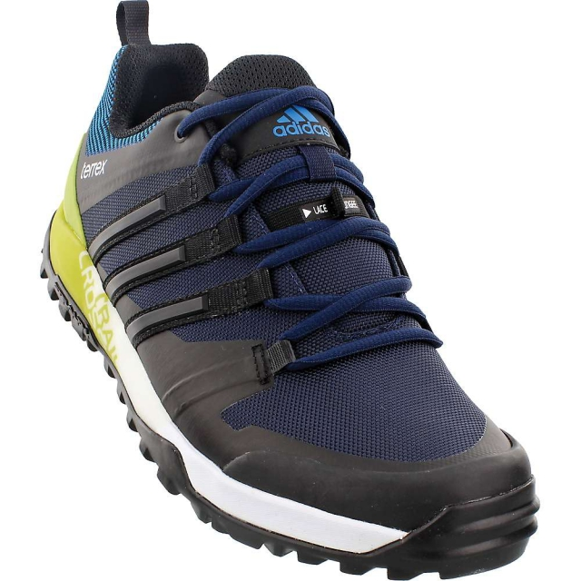 Adidas - Men's Terrex Trail Cross SL Shoe