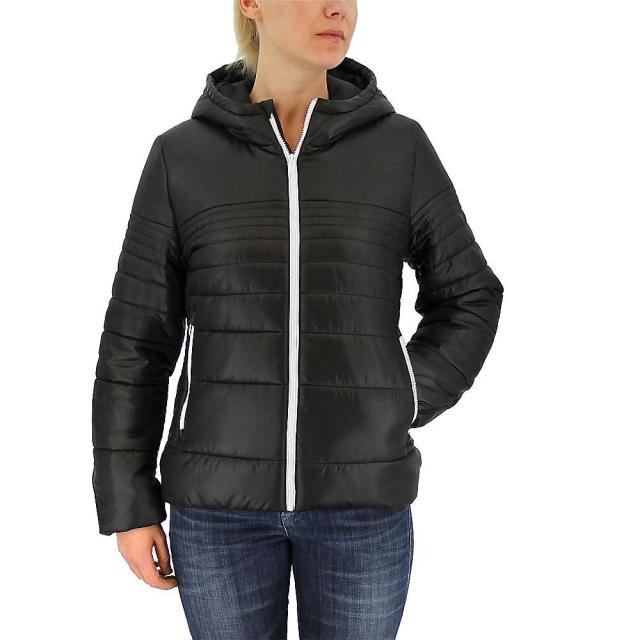 Adidas - Women's Insulated Jacket
