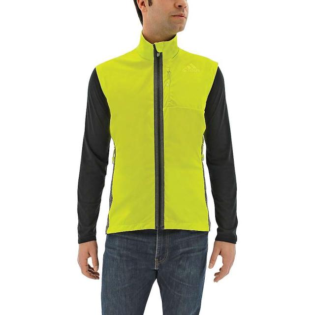 Adidas - Men's Xperior Softshell Vest