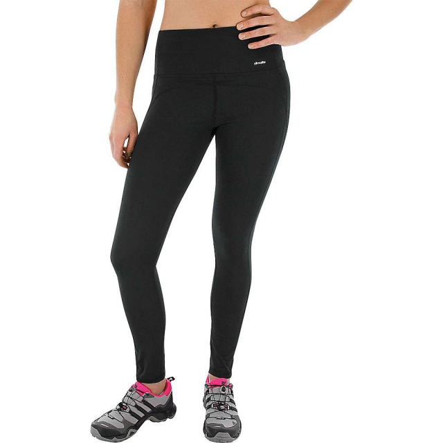 Adidas - Women's Performer Mid Rise Long Tight