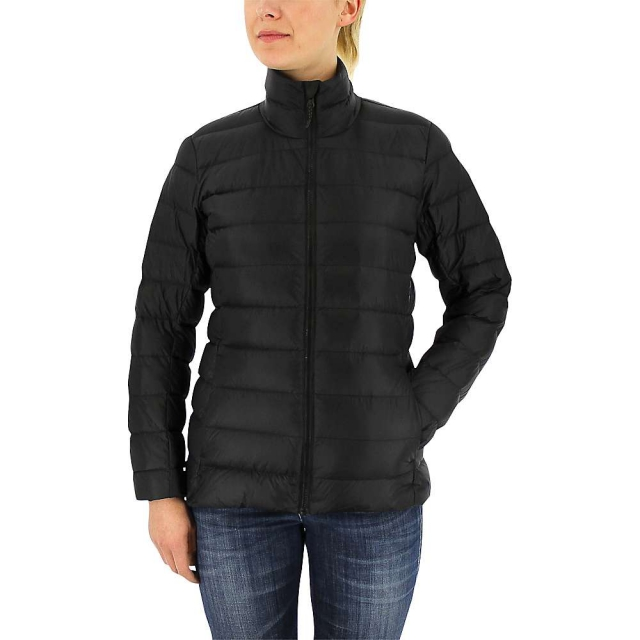 Adidas - Women's Light Down Jacket