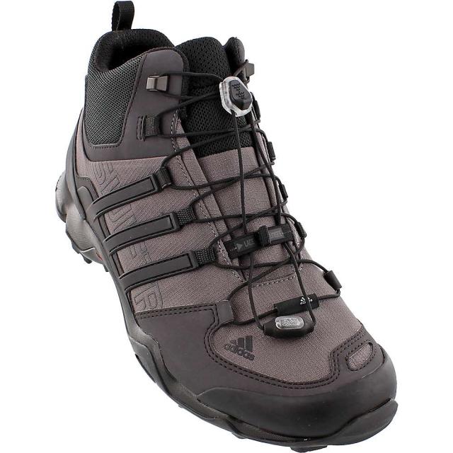 Adidas - Men's Terrex Swift R Mid Boot
