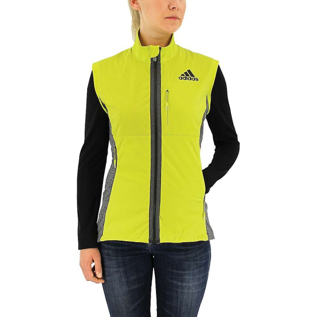 Adidas - Women's Xperior Softshell Vest