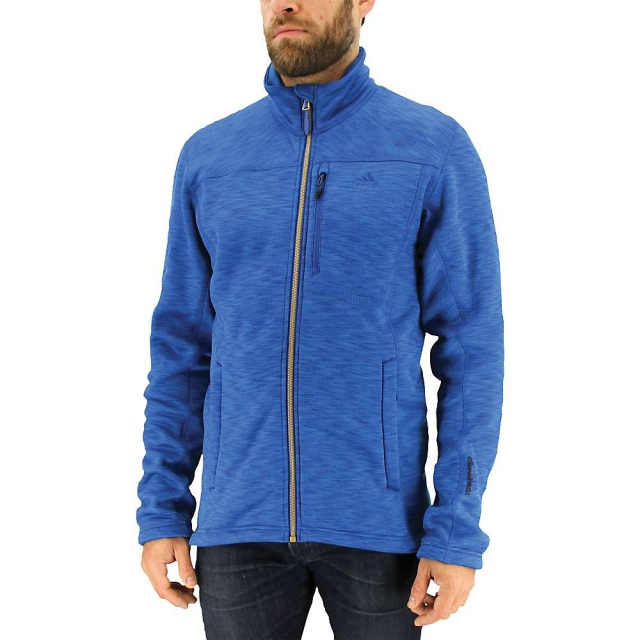Adidas - Men's Climaheat Fleece Jacket