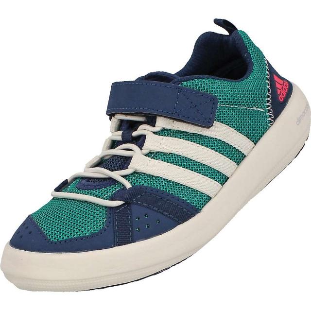 Adidas - Kids' Climacool Boat CF Shoe
