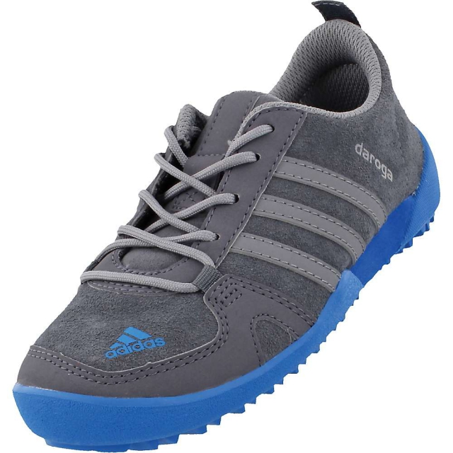 Adidas - Kid's Daroga Leather Shoe