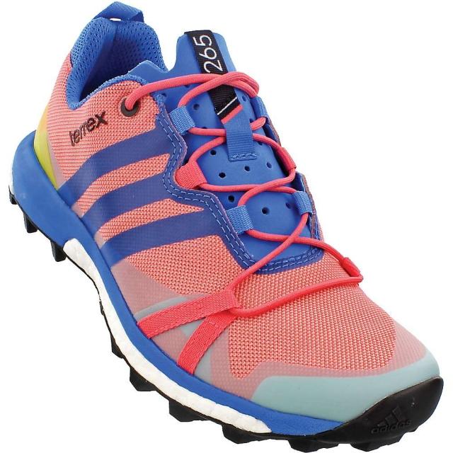 Adidas - Women's Terrex Agravic Shoe