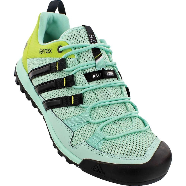 Adidas - Women's Terrex Solo Shoe