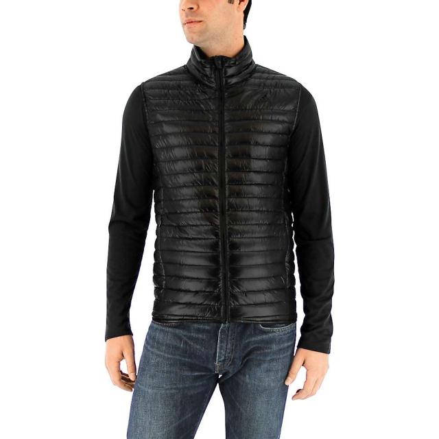 Adidas - Men's Super Light Down Vest