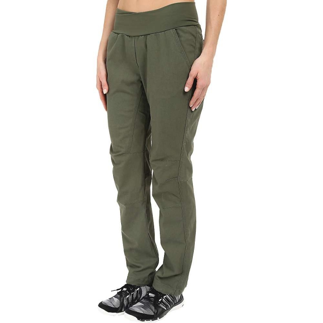 Adidas - Women's All Outdoor Climb The City Pant