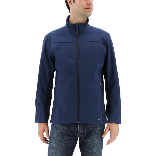 Adidas - Men's Softcase Softshell Jacket