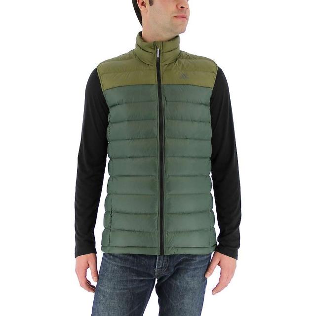 Adidas - Men's Light Down Vest