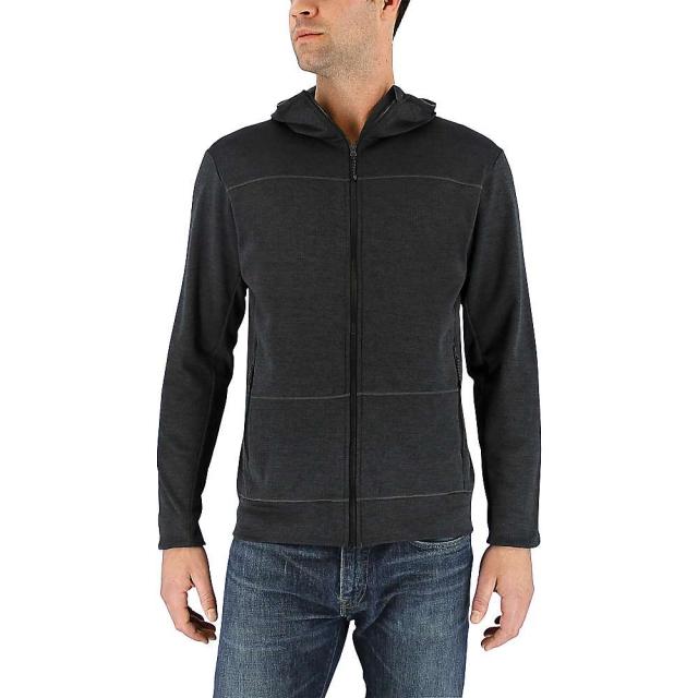 Adidas - Men's Lissom Fleece Hoodie