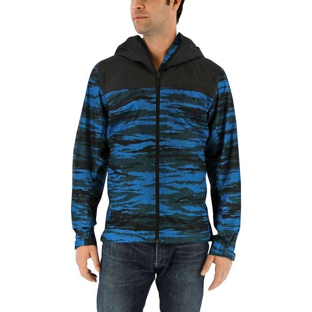 Adidas - Men's Wandertag Print Jacket