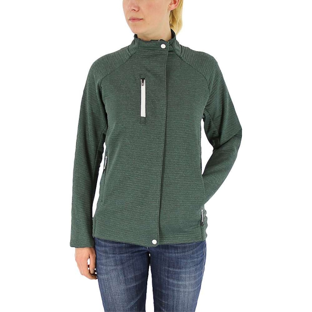 Adidas - Women's Everyhike Fleece Jacket