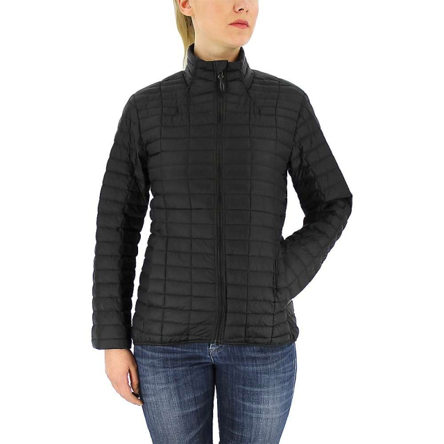 Adidas - Women's Flyloft Jacket
