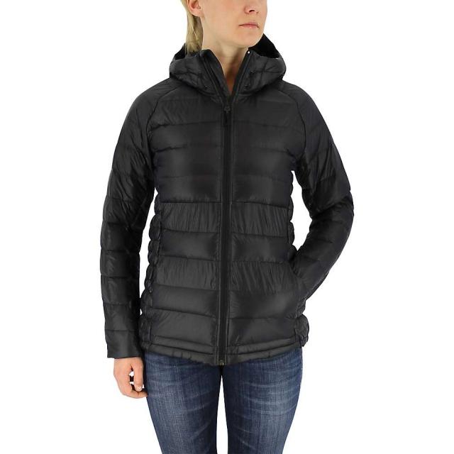 Adidas - Women's Frost Hooded Jacket