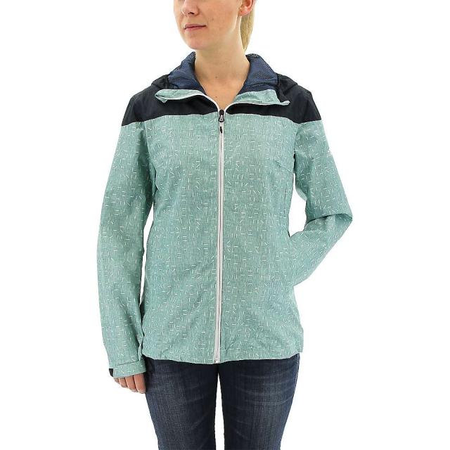Adidas - Women's Wandertag Print Jacket