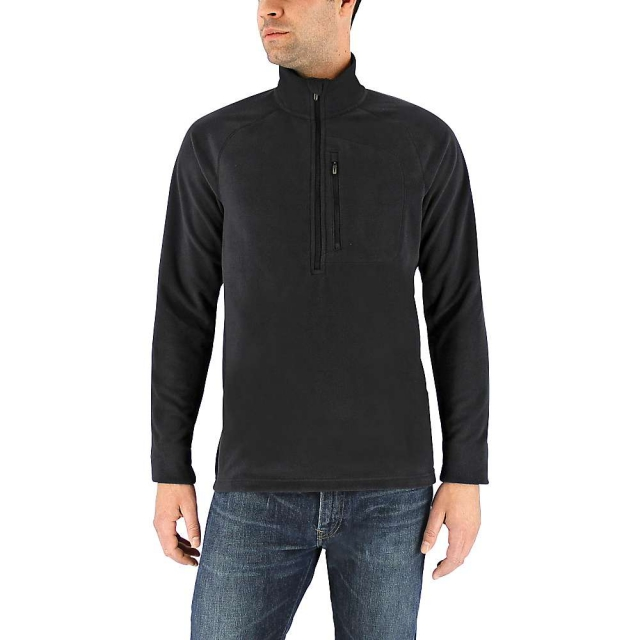 Adidas - Men's Reachout 1/2 Zip Fleece Jacket