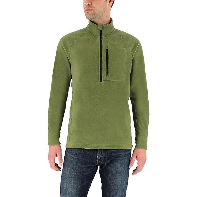 Adidas - Men's Reachout 1/2 Zip Fleece Jacket