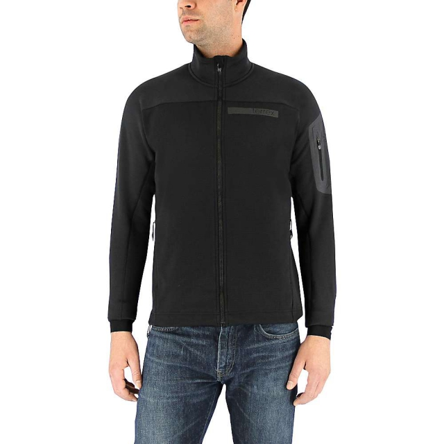 Adidas - Men's Terrex Stockhorn Fleece Jacket