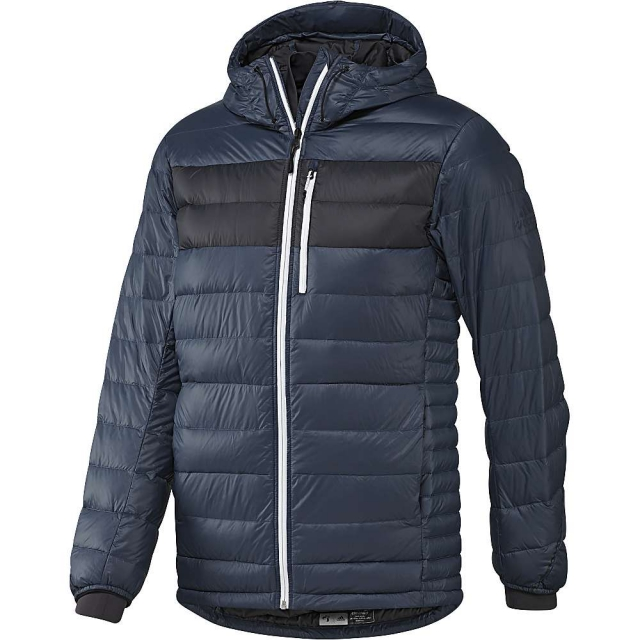 Adidas - Men's Climaheat Frost Hooded Jacket
