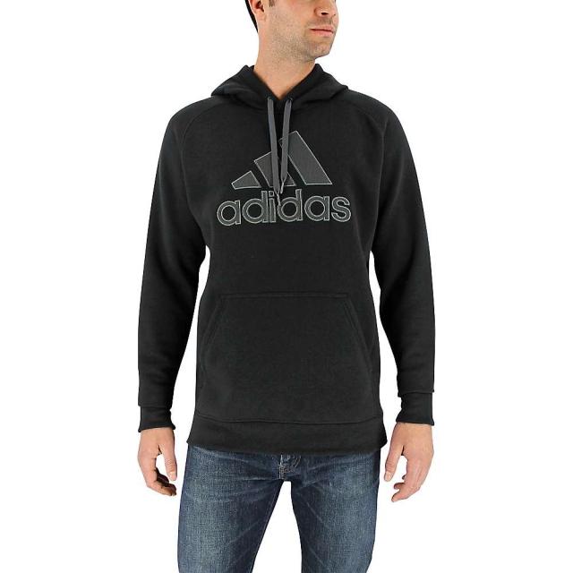 Adidas - Men's Cotton Pullover Core
