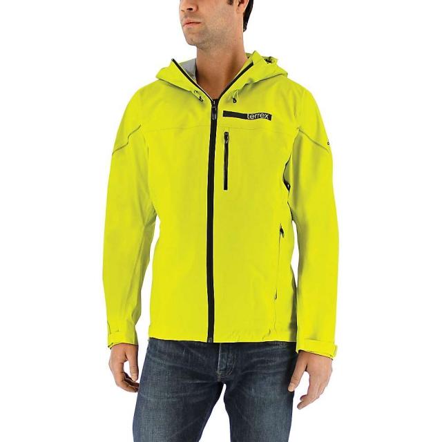 Adidas - Men's Terrex Fastr GTX Active Shell 3 Jacket