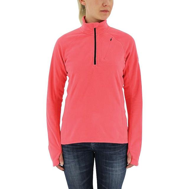 Adidas - Women's Reachout 1/2 Zip Top