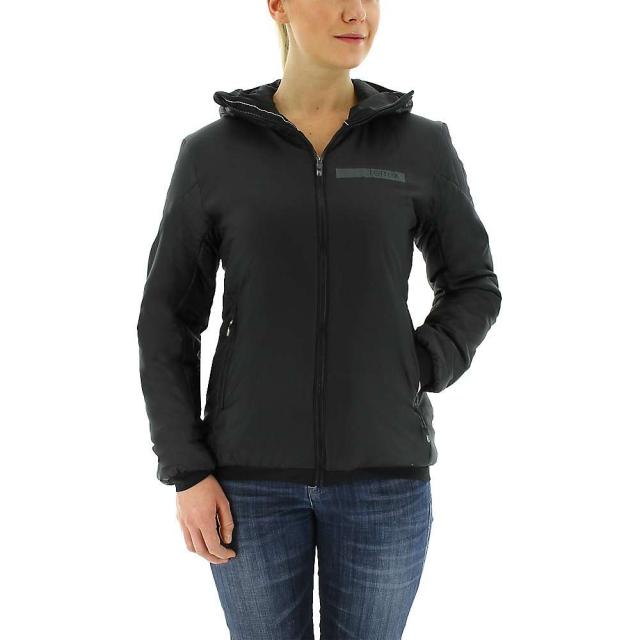Adidas - Women's Terrex Ndosphere Flex II Hooded Jacket
